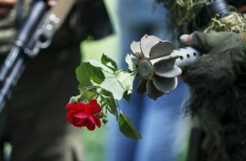 За сутки в АТО погибли двое военных, еще двое – ранены