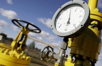 В Геническе открестились от поставок газа из Крыма
