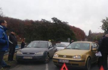 «Пересечники» продолжают блокировать дороги на границе со Словакией и Румынией