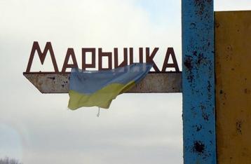 В Марьинке в результате обстрела пострадали два человека