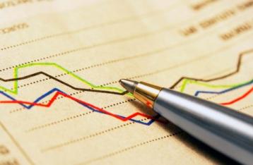 В третьем квартале ВВП вырос на 1,8%