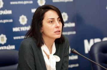Деканоидзе подала в отставку