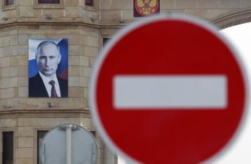 США ввели санкции против «крымских депутатов» Госдумы