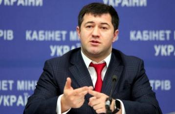 Насиров не принял отставку Марушевской: сначала передача дел