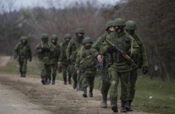 Гаагский трибунал приравнял аннексию Крыма к войне