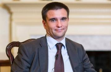 Климкин: Резолюция ООН – это первый шаг к деоккупации Крыма