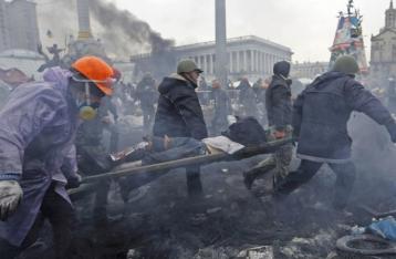 Гаагский суд пересмотрит дело о попытке подавления Майдана