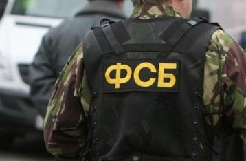 В РФ заявили о задержании в Крыму якобы украинского разведчика