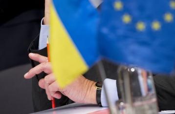 Рада призвала ЕС ввести безвиз с Украиной