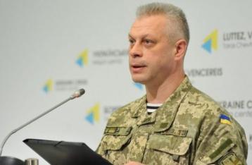 В Минобороны опровергли задержание украинского военного в Крыму