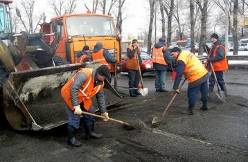 Рада создала Государственный дорожный фонд