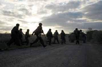 Посол США при ОБСЕ предупредил о возможном наступлении на Мариуполь
