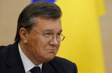 Нардеп: ГПУ остановила следствие по делам против Януковича и его окружения