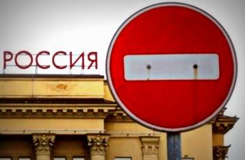 Швейцария ввела санкции против крымских депутатов Госдумы