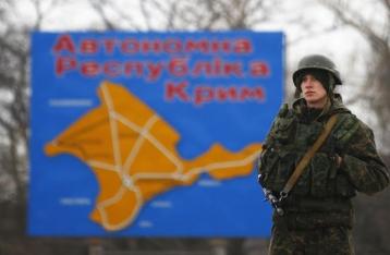 Резолюция ООН запрещает РФ призывать крымчан в армию