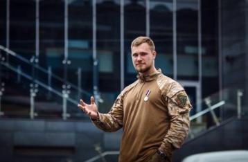 СБУ предотвратила убийство экс-офицера ФСБ, перешедшего на сторону Украины