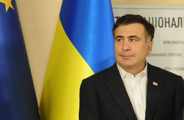 Луценко уверяет, что Саакашвили не выдадут Грузии
