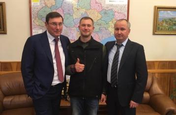 Видео освобождения Богданова оказалось постановкой