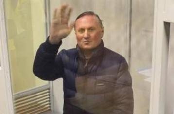 Суд над Ефремовым перенесли на неопределенный срок