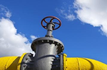 С декабря газ для промышленности снова подорожает