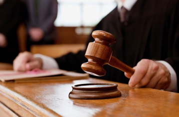 Суд арестовал задержанных на границе с Крымом дезертиров