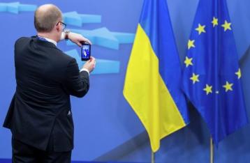 ЕС выделит Украине на реформы еще около €120 миллионов