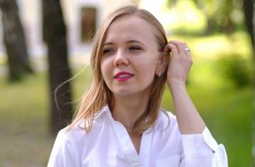 Главным люстратором назначили 23-летнюю заместительницу Козаченко