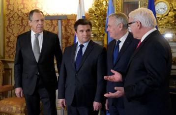 Климкин назвал возможную дату встречи «нормандских министров»