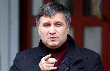 Аваков: Левочкин – автор разгона Майдана
