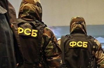 В Крыму задержали бывшего офицера ЧФ «за шпионаж в пользу Украины»