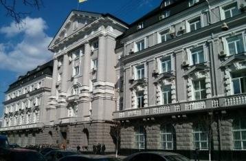 В СБУ назвали фейком задержание «украинского шпиона» в Крыму