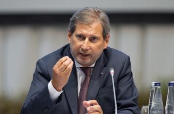 Еврокомиссар: У ЕС будут серьезные проблемы, если Украина не получит безвиз