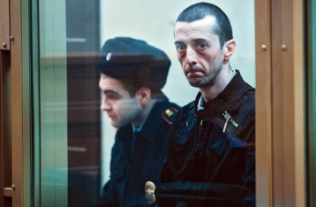 Сын Джемилева вышел из тюрьмы