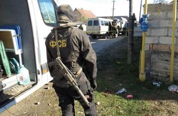 СБУ: Задержания в Крыму «диверсантов» могли быть неудачной вербовкой