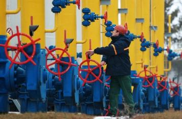 Украина уже год не покупает российский газ