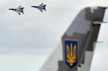 РФ обвинила Украину в намерении провести ракетные стрельбы вблизи Крыма