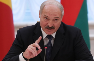 Лукашенко предложил запустить миротворческий «минский процесс»
