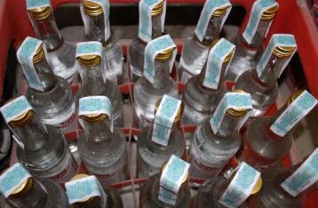На Харьковщине от отравления суррогатным алкоголем умерли еще 4 человека