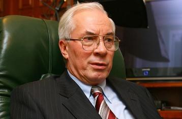 Луценко: Азарову могут объявить подозрение в госизмене