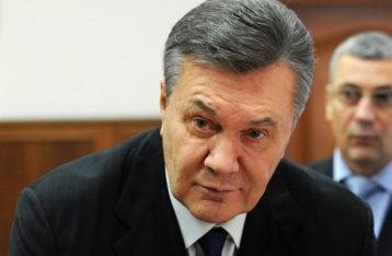 ГПУ: Янукович откровенно лжет