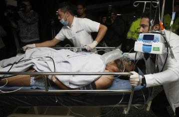 Авиакатастрофа в Колумбии: погибли не менее 25 человек