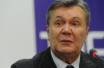 ГПУ вызывает Януковича на допрос как подозреваемого