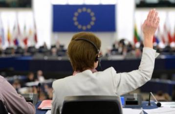 ЕП планирует рассмотреть безвизовый механизм в январе