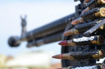 За сутки в зоне АТО ранены 5 военных