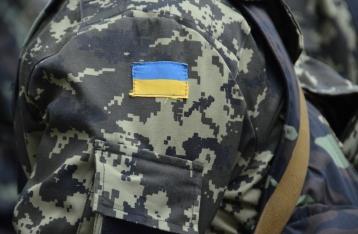 С начала АТО погибли 2145 бойцов ВСУ