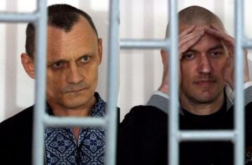 Карпюк и Клых просят перевести их в Украину