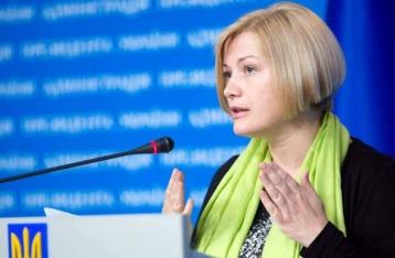Украина требует освобождения всех заложников до конца года