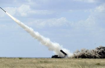 СМИ: РФ пригрозила Украине ракетным ударом из-за учений возле Крыма