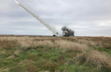 МИД РФ считает провокацией планы Украины провести ракетные стрельбы возле Крыма