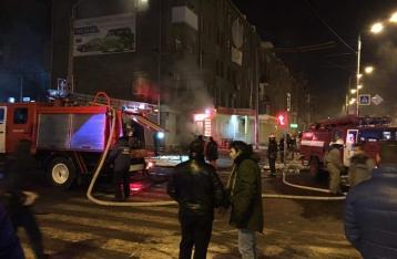 В Харькове в кафе прогремел взрыв, четверо пострадавших